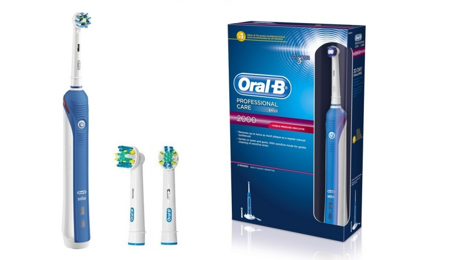 braun oral b precision black 7000 electric toothbrush review. Black Bedroom Furniture Sets. Home Design Ideas