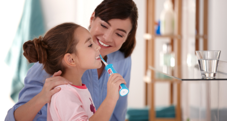 Top 10 Electric Toothbrush For Kids Upated August 2019