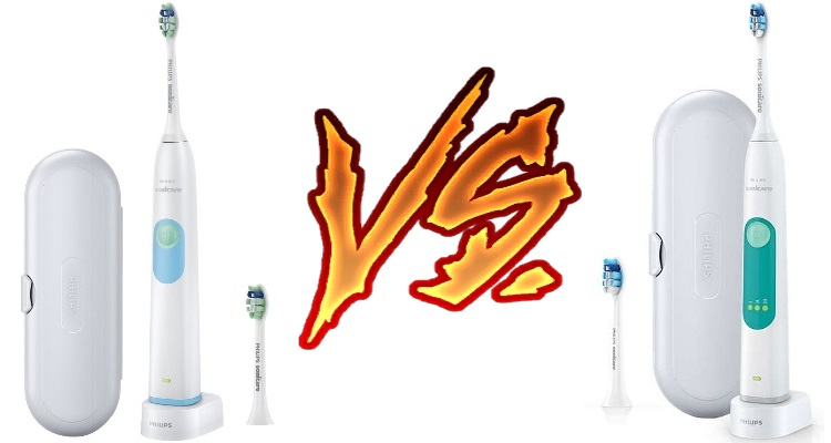 Philips Sonicare 2 Series vs 3 Series: Which is Better