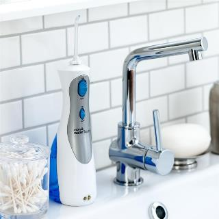 Waterpik Ultra Design and Ergonomics