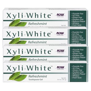 Now Xyliwhite Refreshmint Flavor