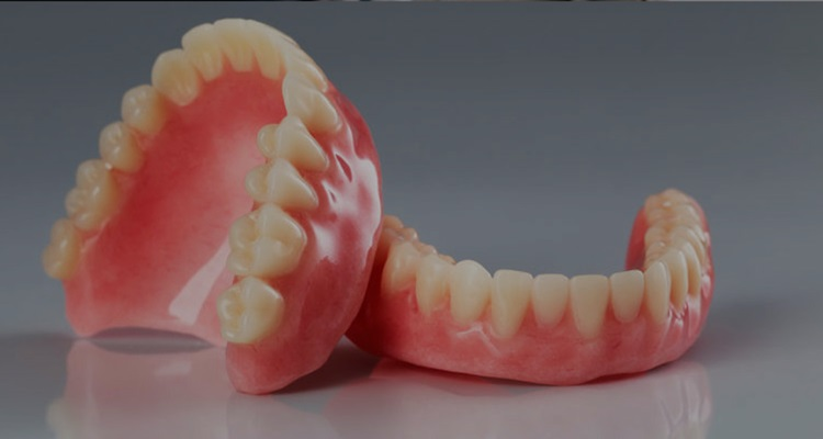 Best false teeth
