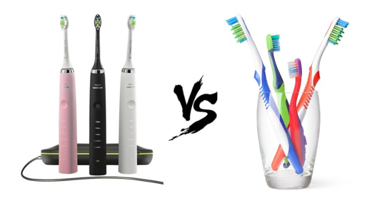 electric vs manual toothbrush which one you should choose best electric toothbrush. Black Bedroom Furniture Sets. Home Design Ideas
