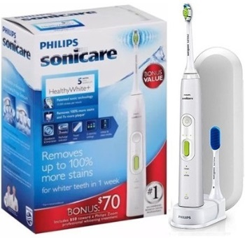 Philips Sonicare HealthyWhite+