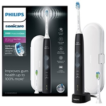 Philips Sonicare ProtectiveClean 5100 Gum Health
