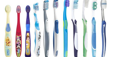 Oral B Vs Sonicare Who Makes The Best Electric Toothbrush