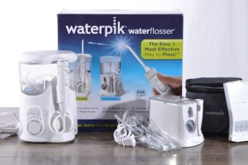 Review Of Waterpik Ultra Plus Water Flosser With Cordless