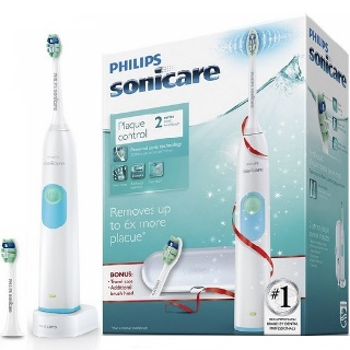 Philips Sonicare Series 2 Review