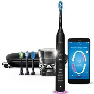 Philips Sonicare Smart 9500