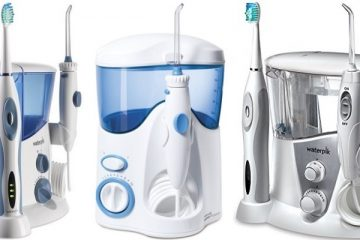 Waterpik WP-100 vs WP-660 vs WP-670 vs WP-900 vs WP-950