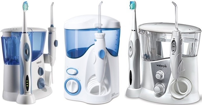 Waterpik Wp 100 Vs Wp 660 Vs Wp 670 Vs Wp 900 Vs Wp 950