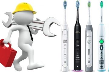 Philips Sonicare Warranty