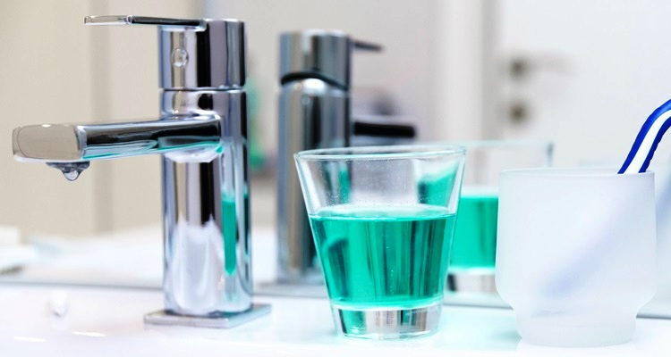 Best mouthwash for bad breath