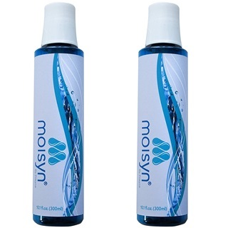 Moisyn Advanced Dry Mouth Relief Mouthwash