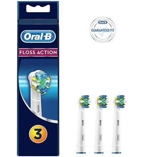 Oral-B Floss Action