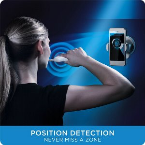 Oral-B Position Detection Technology