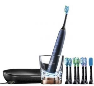 Philips Sonicare DiamondClean Smart 9700